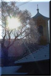 napsutotte templom
